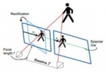 An Efficient Device for Forward Collision Warning Using Low Cost Stereo Camera & Embedded SoC
