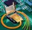 IPtronics Develops Components for Light Peak Technology