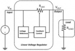 Introduction to Low Dropout (LDO) Linear Voltage Regulators