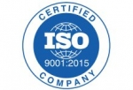 Sankalp Semiconductor awarded with ISO 9001: 2015 certification