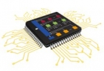 Moortec announce their Embedded In-Chip Monitoring Subsystem on TSMC 12FFC