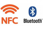 Enabling Bluetooth Out-of-Band pairing through NFC